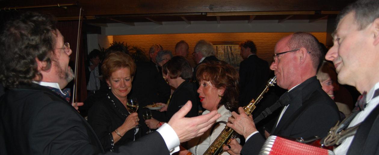 Stichting Vlegel